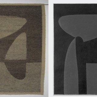 Vasarely - Indore, 1952