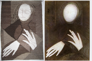 Vasarely - A vak, 1946