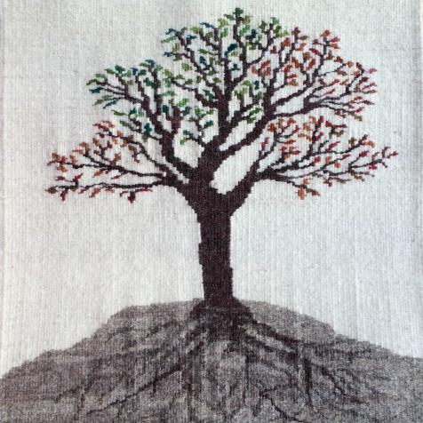 Dorka Fája